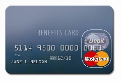 Flex Debit Card Account Balance